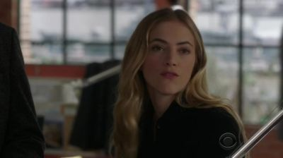 Emily wickersham fan - Emily wickersham gardener of eden ...